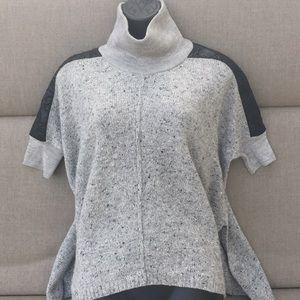 Karen Millen Chunky/Soft Wool Sweater